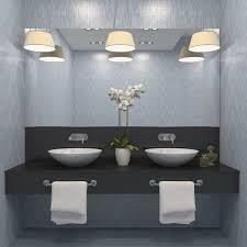 large bathroom decorating ideas large illusion of your bathroom