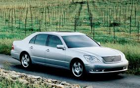 vip lexus ls430 2006 lexus ls 430 information and photos zombiedrive
