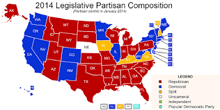 Political Map Us Electoral College Tie Heres What Happens Timecom Political Party