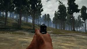 pubg 3rd person playerunknown s battlegrounds gets field of view modifiers this