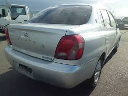 toyota platz car 1999 toyota platz ncp12 1 5f for sale japanese used cars details