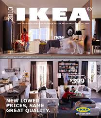 order ikea catalog the new ikea 2010 catalog apartment therapy