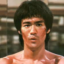 bruce lee film actor actor martial arts expert television