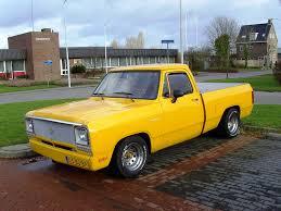 Dodge Ram Yellow - 1985 dodge ram 150 pickup truck a photo on flickriver