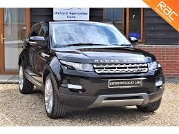 range rover cars 2013 used 2013 land rover range rover evoque sd4 prestige lux for sale