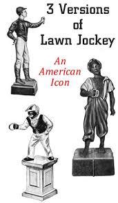 history of the lawn jockey statue jocko faithful groomsman