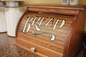 Kitchen Cabinet Boxes by Bread Cabinet 5 Ways To Keep Your Bread Fresh Without Plastic 1