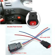 aliexpress com buy youwinme motorcycle double flash switch
