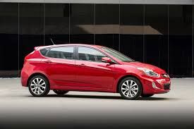 hyundai accent reviews research new u0026 used models motor trend
