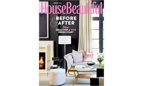 house beautiful subscriptions house beautiful magazine up to 67 off groupon