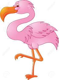 pink flamingos cartoon google search flamingos pinterest