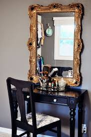 What Is A Vanity Room Best 25 Small Vanity Table Ideas On Pinterest Small Dressing