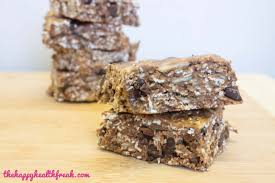 diy protein bars homemade protein bars the happy health freak
