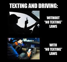 Texting While Driving Meme - 48 best texting and driving images on pinterest message passing