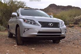 lexus rx interior 2012 2014 lexus rx350 review rnr automotive blog