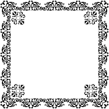 free illustration frame ornament ornaments free image on