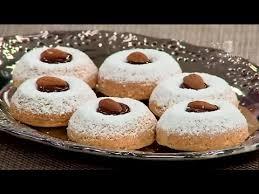 samira tv cuisine ghoriba gâteau recette facile la cuisine algérienne samira
