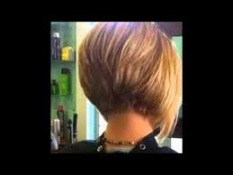graduated bob hairstyles 2015 short bobs for thick hair youtube