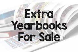 yearbook sale yearbooks on sale in the office crescent heights
