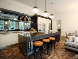 kitchen luxury triple lateral apartment lennox gardens chelsea