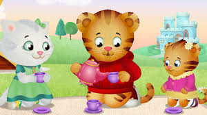 daniel tiger plush toys daniel tiger u0027s neighbourhood watch videos kids u0027 cbc 1