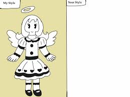 Cupid Meme - my style your style meme carrie cupid by jlj16 on deviantart