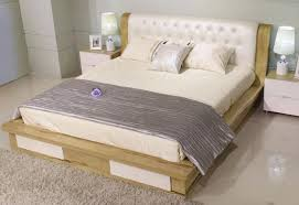 designs of wooden beds with storage fascinating woodwork wooden