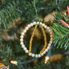 22 festive ornament diys for