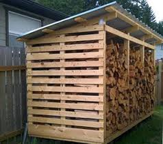 Plans To Build A Firewood Shed by Best 25 Wood Storage Ideas On Pinterest Wood Storage Rack Wood