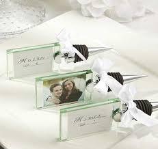 wine stopper wedding favor place card holder wine stopper wedding favor