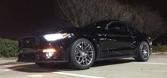 2015 mustang source 2015 gt w gt500 wheels the mustang source ford mustang forums