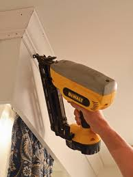 make draperies and a wooden cornice for a shower hgtv