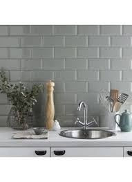 Homebase Kitchen Tiles - delighful kitchen tiles homebase glass green 2 pack at be inspired