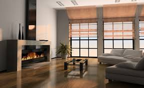 cool contemporary fireplace design ideas that add warmth and style