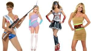 20 weirdest u0027sexy u0027 halloween costumes hexjam