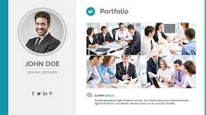 Resume Writing Powerpoint Perfect Resume 4 Resume Writing Ppt Flat Vcard Resume Psd