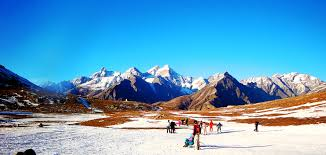 best winter travel destinations in india checkall in it s time
