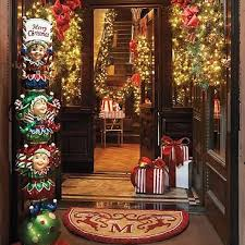 96 best christmas holiday outdoor decor images on pinterest