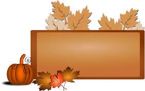 halloween pumpkin banner clip art at clker com vector clip art