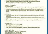 summary on a resume exles resume skills summary exles embersky me