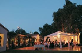 Wedding In The Backyard Garden Inspired Backyard Wedding In San Diego California Inside