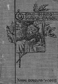 the project gutenberg ebook of the birds u0027 christmas carol by kate