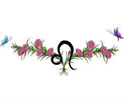 carnation flower tattoo designs