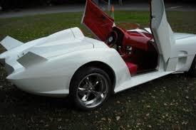 77 corvette for sale 1977 corvette for sale slightly customized
