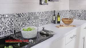 faience cuisine pas cher carrelage mosaique cuisine pas cher pour carrelage salle de bain
