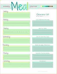 menu planner template free printable free weekly planner template planner style2 gif pay stub template free weekly planner template planner style2 gif