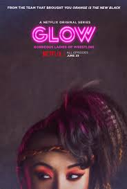 glow on netflix review the gorgeous ladies steal the show and