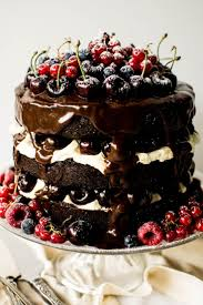 193 best cakes images on pinterest birthday cakes gourmet