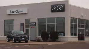 audi dealership design audi eau claire archives ken vance
