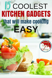 must have kitchen gadgets 15 kitchen gadgets under 15 that will make cooking easy